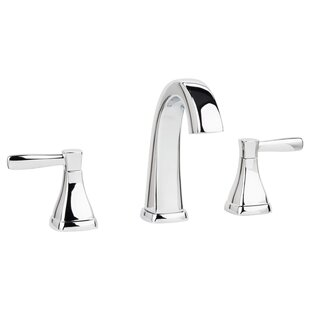 Miseno Elysa Widespread Bathroom Faucet with Drain Assembly