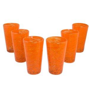 Centrifuge Highball Glass (Set of 6)