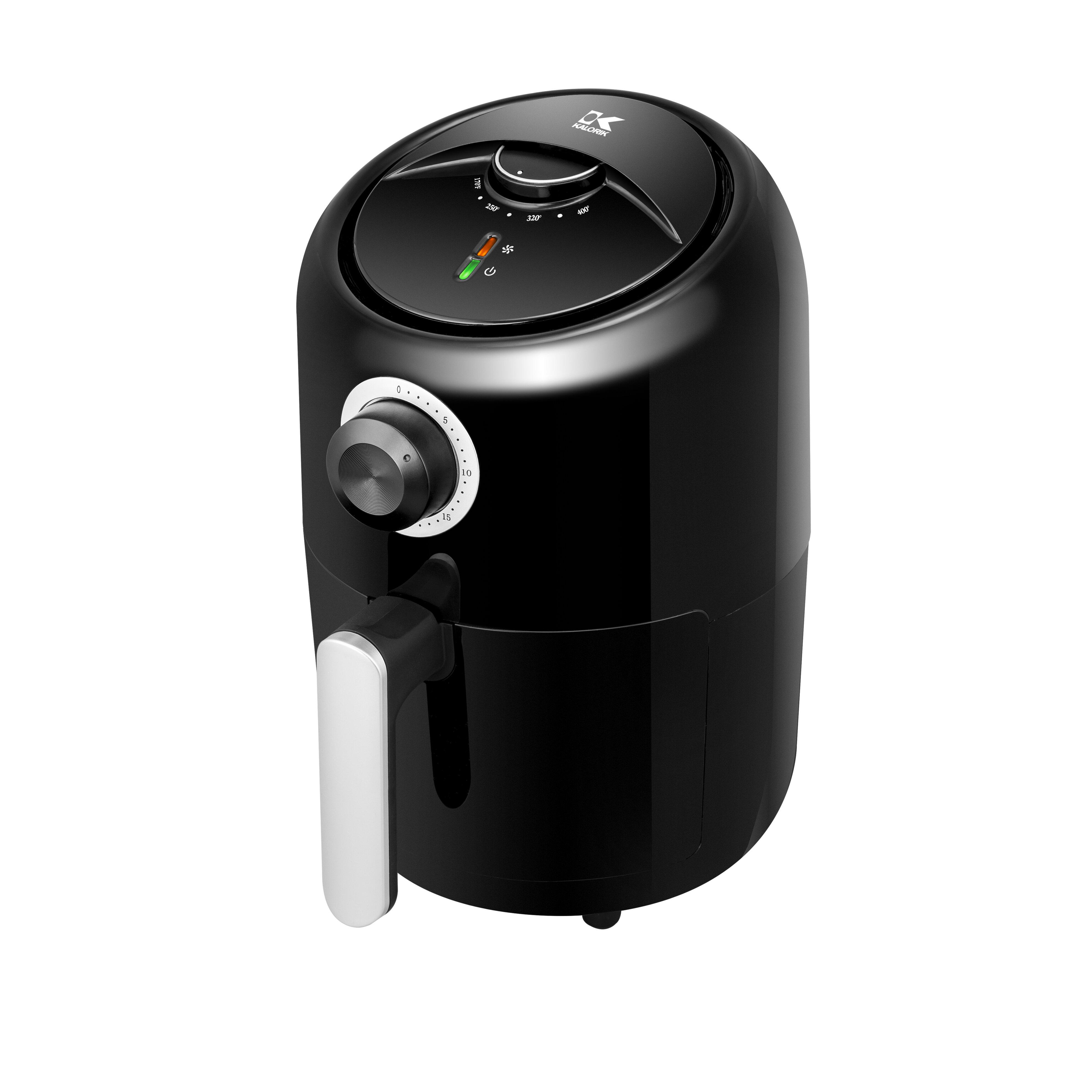 Kalorik 1.6 Liter Personal Air Fryer & Reviews | Wayfair