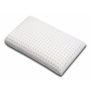 Affordable Natural Flex Latex Pillow (Set of 2) By Boyd