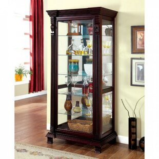 Fackler Curio Cabinet by D..