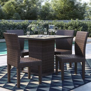 Stratford 5 Piece Dining Set