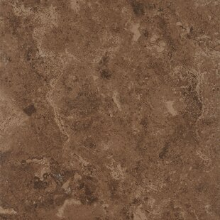 Review Cromwell 12'' x 12'' Ceramic Field Tile in Edgewood by Itona Tile