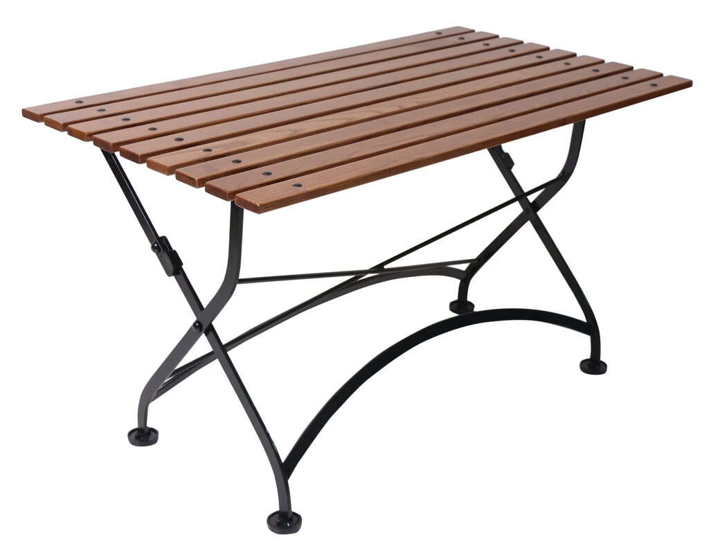 Furniture designhouse french bistro european caf folding coffee french bistro european caf folding coffee table geotapseo Images