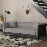 Dallon 82.75 Flared Arm Sofa by Foundry Select