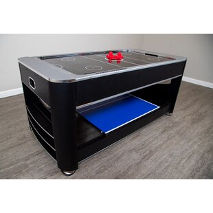 Table Tennis Multi Game Tables You Ll Love In 2020 Wayfair Ca