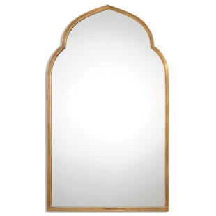 Popular Arch & Crowned Top Mirrors You'll Love | Wayfair SL31