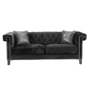 Acuna Chesterfield Sofa