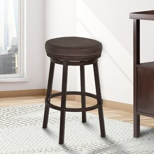Capricorn 30 Swivel Bar Stool 17 Stories