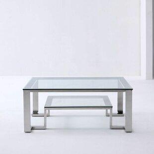 Orren Ellis Yannos Coffee Table