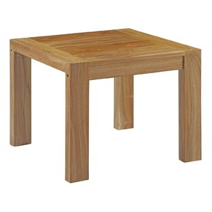 Bartz Side Table