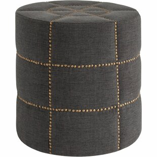 Kingsford Ottoman by Brayden Studio