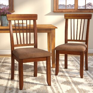 09ab8c4a898d Solange Upholstered Dining Chair (Set of 2)