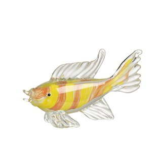 Cillian Paperweight Big Fish By House Of Hampton