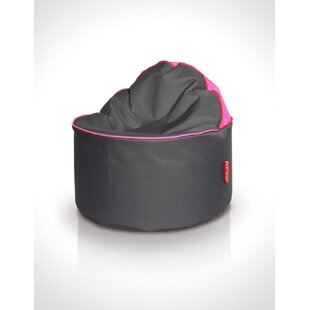 2-In-1 Bean Bag Chair By Ebern Designs