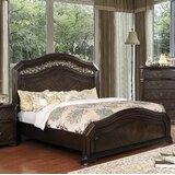Rudisill Standard Bed by Astoria Grand