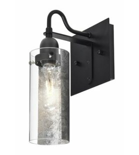 Price comparison Duke 1-Light Armed Sconce By Besa Lighting
