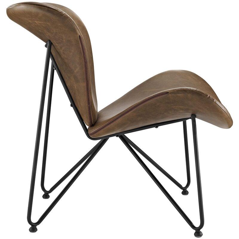 Merveilleux Glide Lounge Chair
