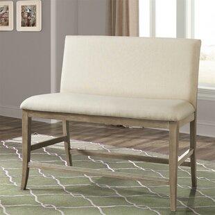 One Allium Way Almazan Upholstered Bench