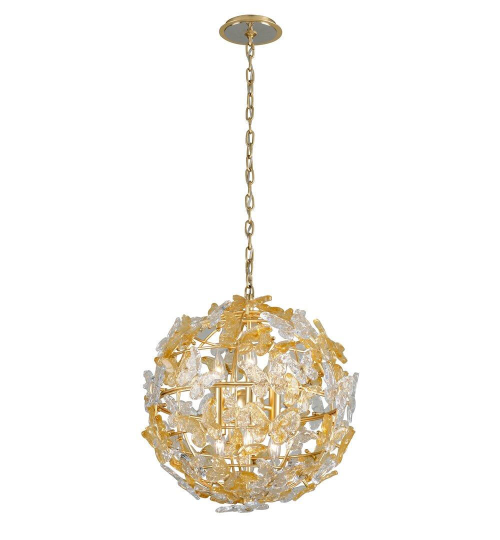 Cece 6 - Light Globe Pendant