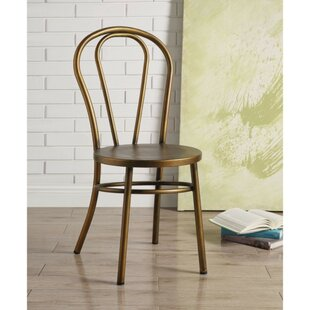 Brame Rubbing Accents Dining Chair (Set Of 2) by Williston Forge Savings