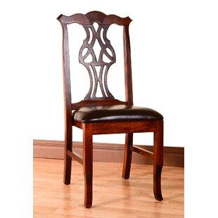 Side Chair by Benkel Seating