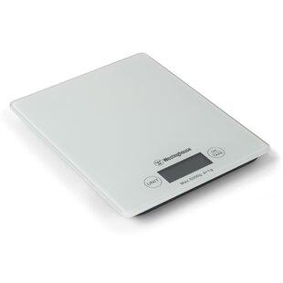 Auto Off Digital Kitchen Scale