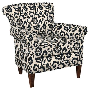 Klaussner Furniture Miranda Armchair