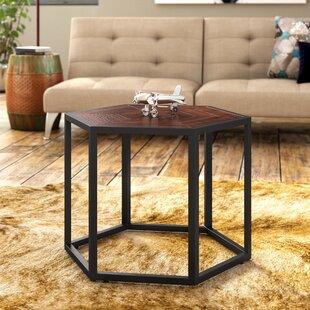 Trent Austin Design Vsevidof Coffee Table