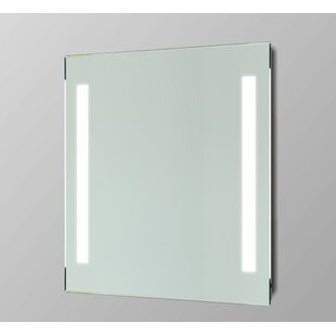Deals Tobias LED Bathroom/Vanity Mirror By Ebern Designs
