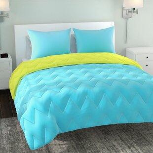 Banbury Reversible Comforter Set