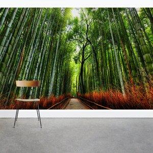 Bamboo Path 8' x 144