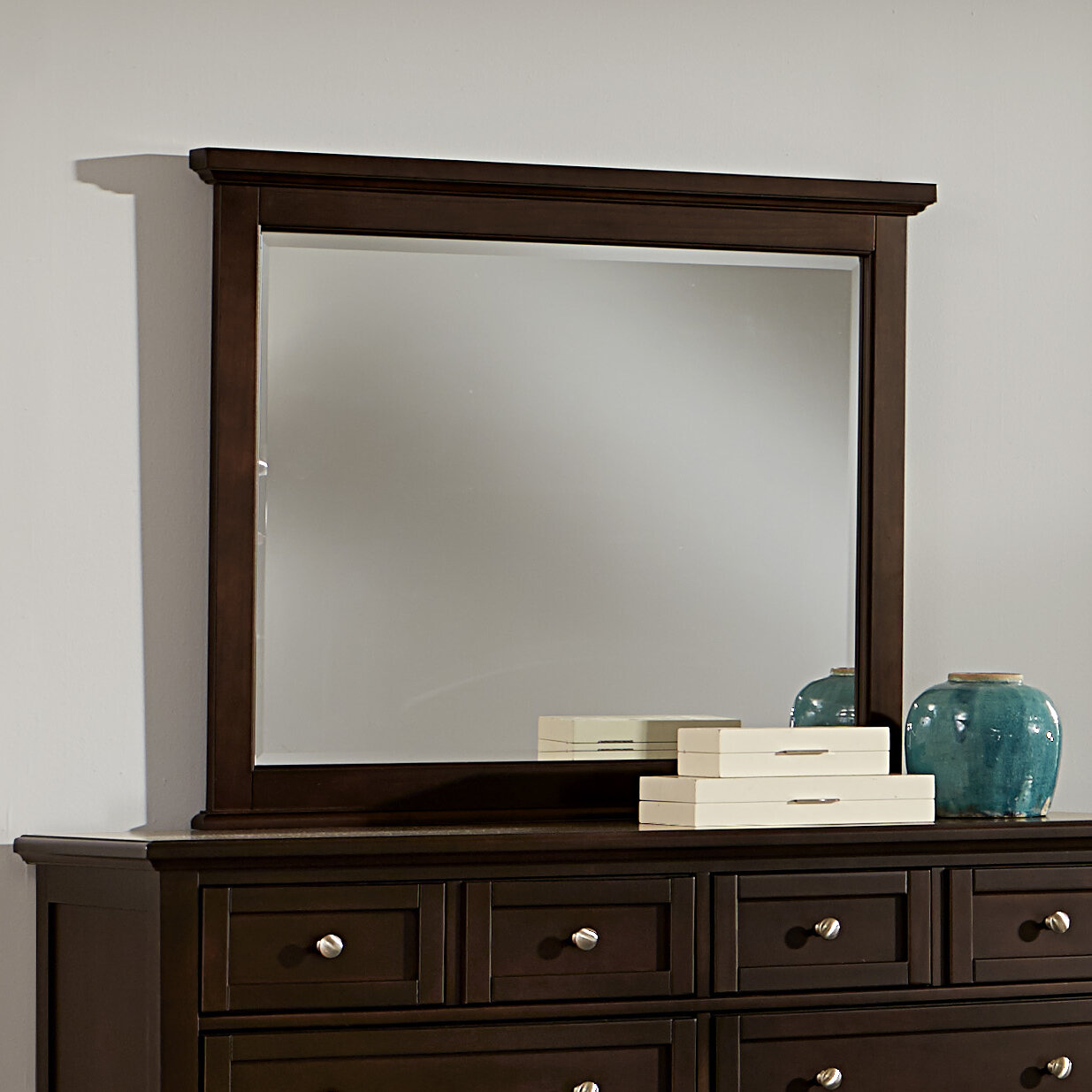 Beveled Dresser Mirror Mirrors You Ll Love In 2021 Wayfair