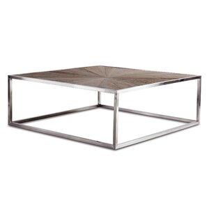 Brownstone Furniture Pierce Coffee Table
