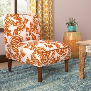 Slipper Chair by Brayden Studio