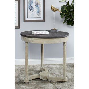 Leah Solid Wood Dining Table Ophelia & Co.