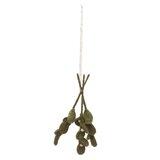 Hanging Mistletoe Wayfair