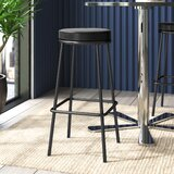 Eggertsville 30 Bar Stool by Ebern Designs