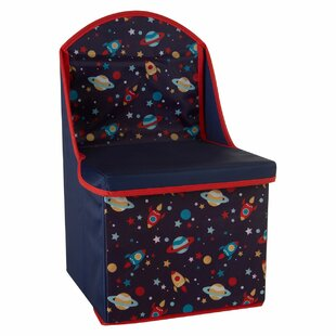 Space Design Children's Chair By Symple Stuff