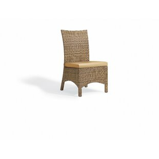 Hooley Dining Side Chairs with Cushions (Set of 2)