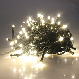 LED Christmas Fairy Light Image