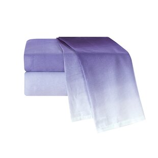 Port Lincoln Ombre 300 Thread Count Sheet Set By Latitude Run