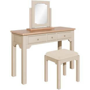 Coral Dressing Table By August Grove