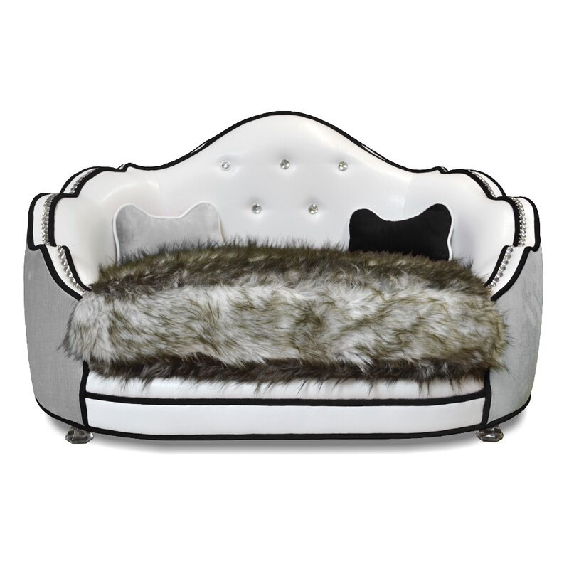 Jayna Dog Sofa