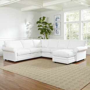 Great choice Newton Sectional by Birch Lane™ Heritage Reviews (2019) & Buyer's Guide