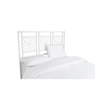 Affordable Whirlwind Open-Frame Headboard by David Francis Furniture
