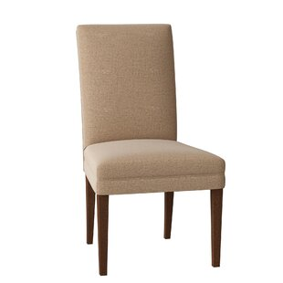 Poppy Upholstered Dining Chair by One All..