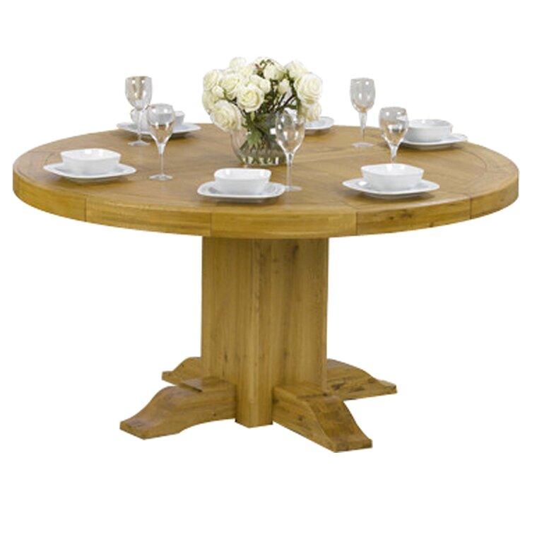 home etc essgruppe garda mit ausziehbarem tisch und 8 st hlen bewertungen. Black Bedroom Furniture Sets. Home Design Ideas
