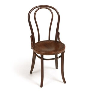 Solid Wood Dining Chair by etúHOME