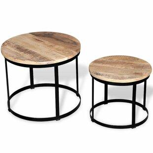 Frame 2 Nesting Tables